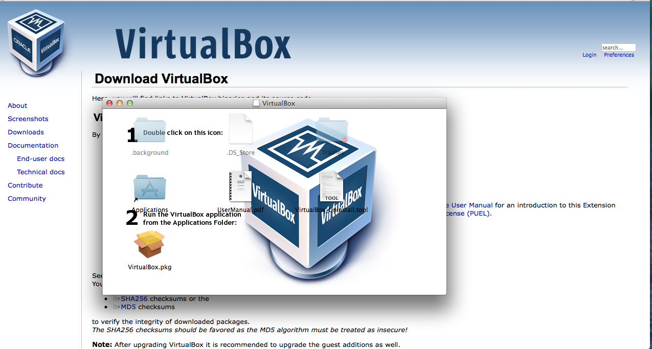 Setting up VM's with Vagrant on OSX – XCBLOG