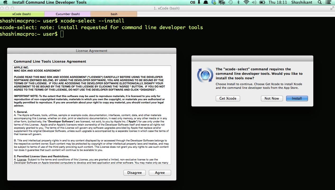 Llvm compiler infrastructure