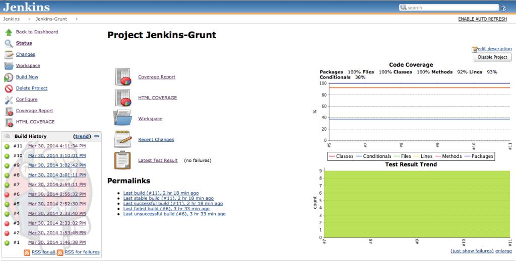 jenkins-grunt