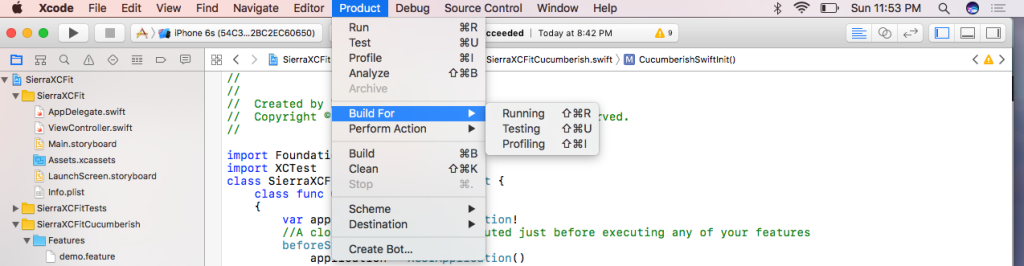 xcode_build_for