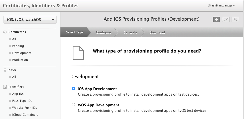 iOS Code Signing: Part 4, Provisioning Profiles - DZone Web Dev