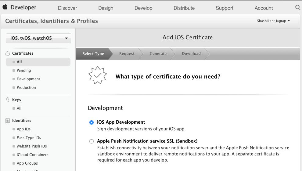 iOS Code Signing: Part 3, Certificates - DZone Mobile