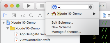 WWDC18: Xcode 10 in Action - DZone Mobile